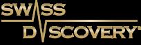 SwissDiscovery Logo
