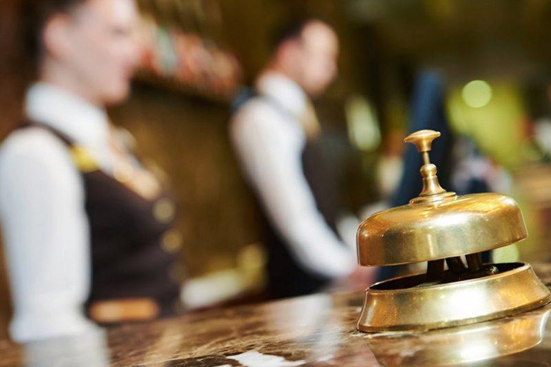 Hotel & flight booking