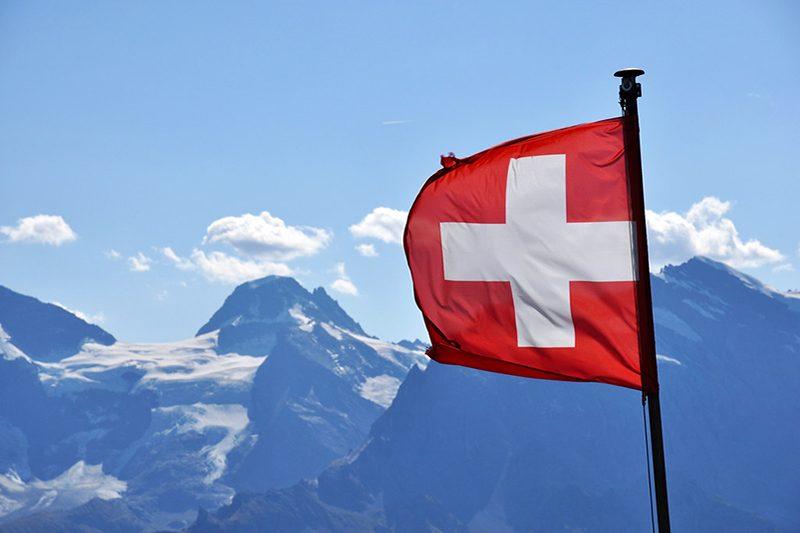 Swiss official matters